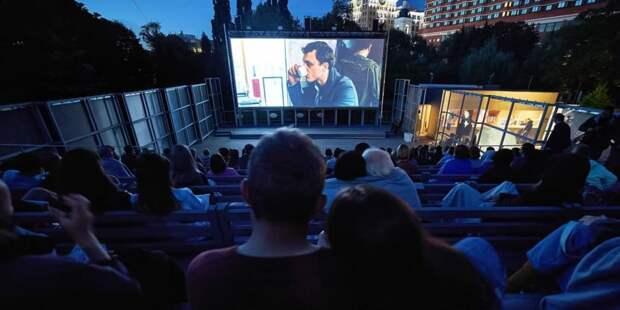 Сергунина: Московские компании приняли участие в международном кинорынке MIPCOM