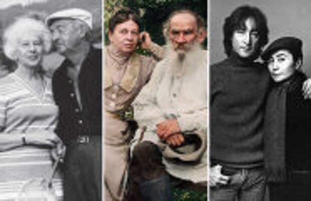История и археология: 9 известных женщин, которые посвятили себя карьере мужей и «вырастили» гениев