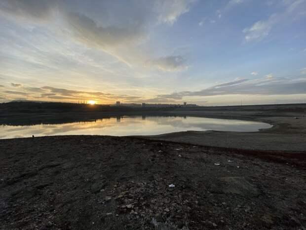 В Крыму построят два водохранилища для нужд Симферополя и Алушты
