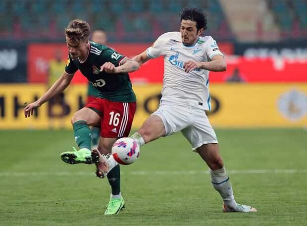 Сергей ВЕДЕНЕЕВ: Чемпион не должен перестраиваться при счете 1:0 на оборону против такой команды. Надо было «Локомотив» добивать