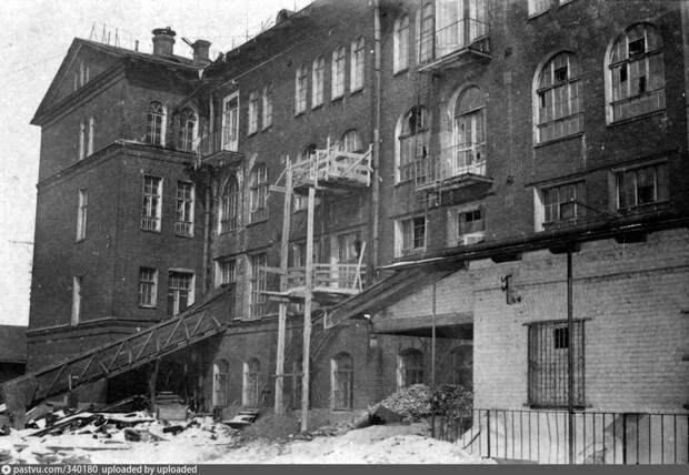10 жутких архитектурных потерь России в 2019 году