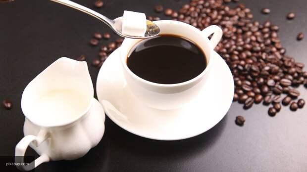 Изменение климата может привести к дефициту кофе