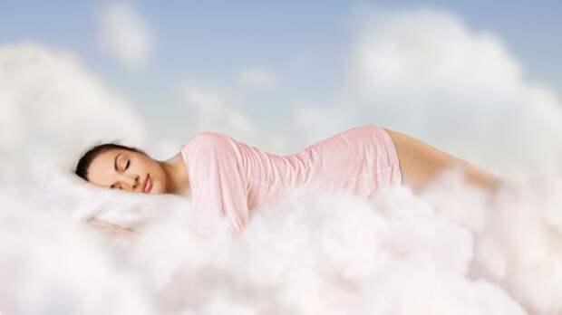 25 увлекательных фактов о сне