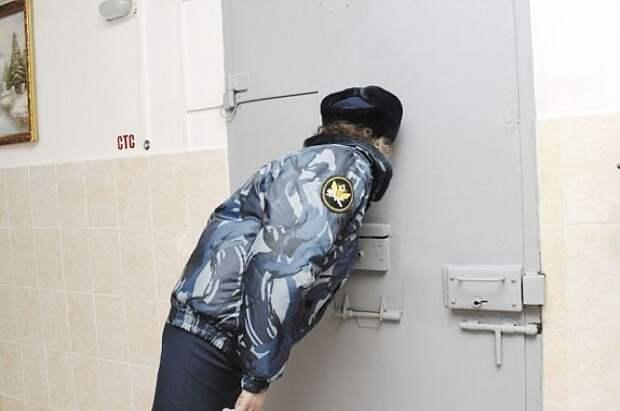 В России планируют улучшить условия содержания в СИЗО