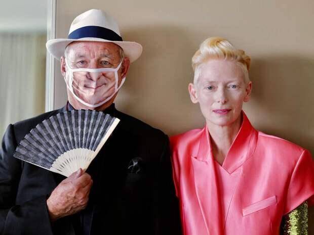 Раскрепощённый Голливуд на выезде: Энди МакДауэлл, Джоди Фостер и Джессика Честейн