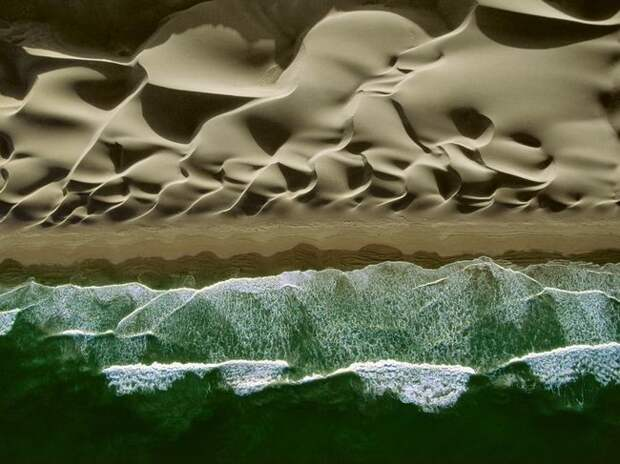 Тихоокеанское побережье, Перу жизнь, интересные, фото