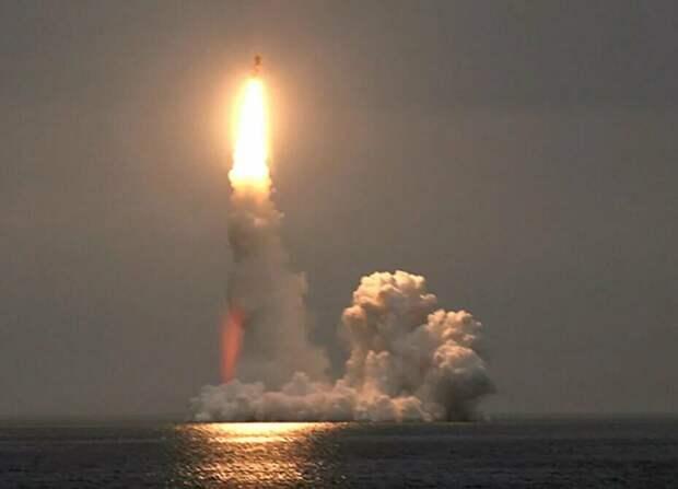"""Россия ответила США на """"блокировку"""" Чёрного моря запуском """"Калибров"""""""