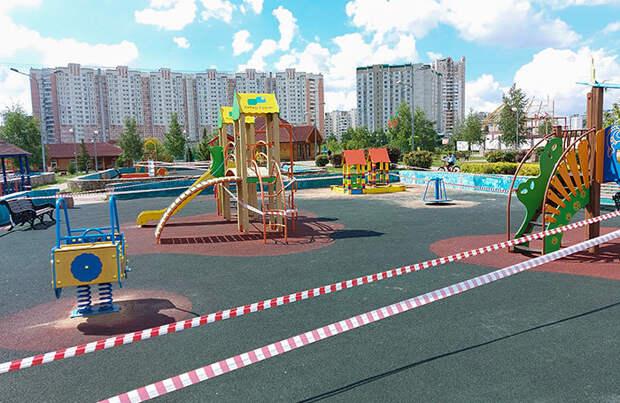Российские регионы ужесточают карантинные меры в связи с ростом заболеваемости