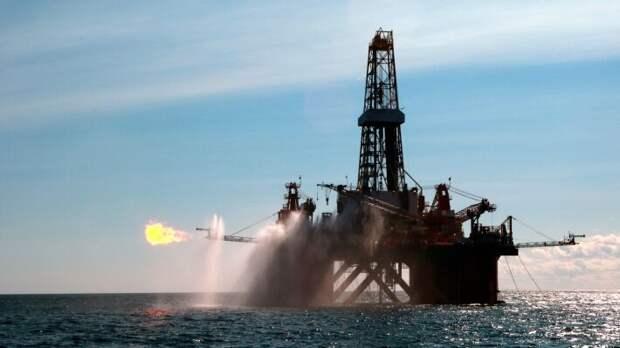 Россия продолжит поставлять газ Китаю