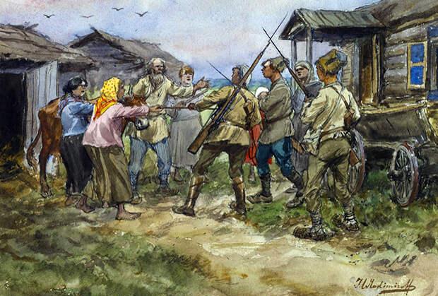 «Эльцины завопят, что башкиры режут христиан!». Какая затея Сталина могла расколоть Россию.