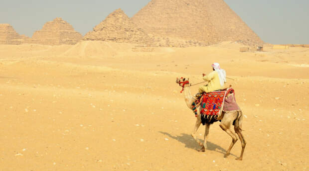 Названа дата возобновления чартеров на курорты Египта