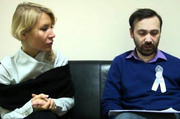 Кому неудобна система распознавания лиц: Поповой или оппозиции?