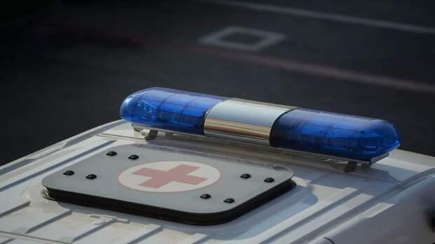 В Татарстане пять человек погибли в ДТП с микроавтобусом и грузовиком