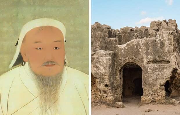 8 случаев, когда археологи так и не смогли найти объяснения своим открытиям