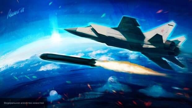 РФ будет сбивать спутники США: Леонков предостерег Пентагон от агрессии в космосе
