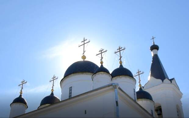 Ключи Твери: история храма Белая Троица