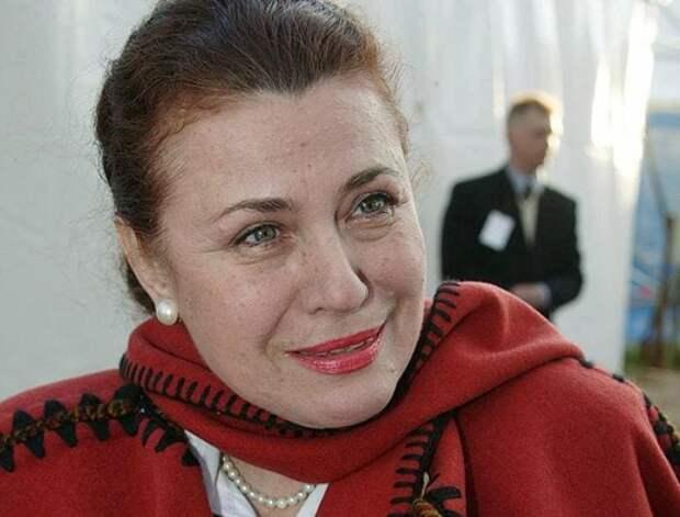 Народная артистка РСФСР Валентина Толкунова | Фото: 24smi.org