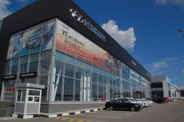 Определена средневзвешенная цена нового легкового автомобиля