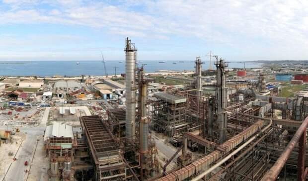 ЛУКОЙЛ снизил объем переработки нефти за8,7% за 9 месяцев 2020 года