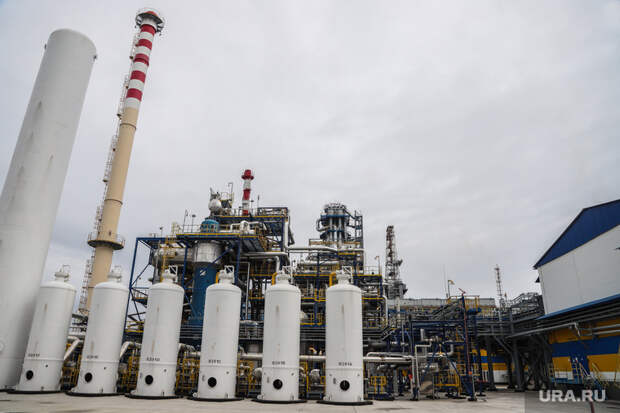 Имущество тюменского завода-банкрота перешло новому владельцу. Покупатель изМосквы