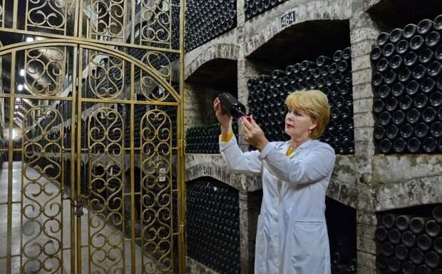Очередной крымский винзавод уйдет с молотка