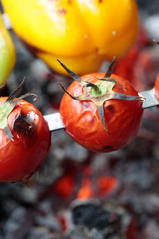 Бакинские помидоры: почему шеф-повара выбирают именно их?