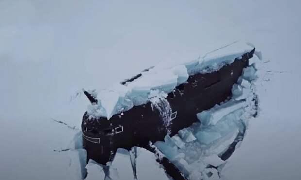 «Пора выходить на «поле боя» и отстаивать свои интересы»: в Пентагоне подсчитали доходы России в Арктике