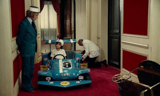 Кадр из фильма «Игрушка»