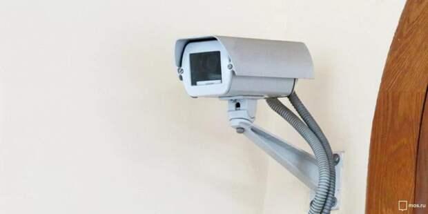 Дмитрий Реут: Видеонаблюдение за ходом голосования доступно онлайн. Фото: mos.ru