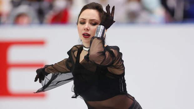 Слуцкая хочет увидеть Туктамышеву на Олимпийских играх
