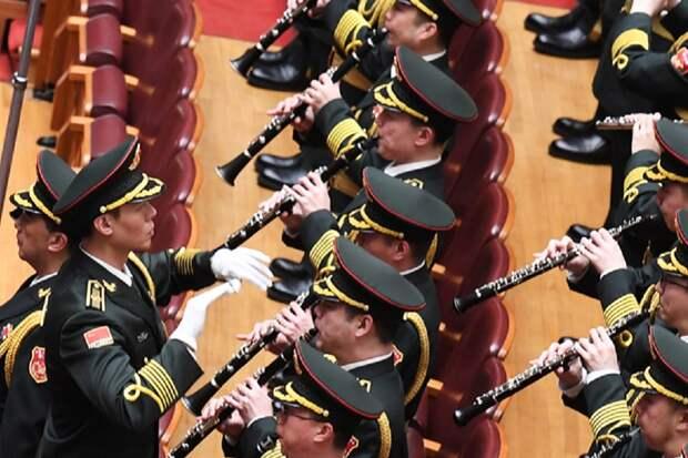 Китай трижды сбросил звонок главы Пентагона за плохое поведение