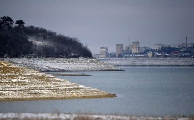 В Крыму призвали Запад прервать молчание о водной блокаде