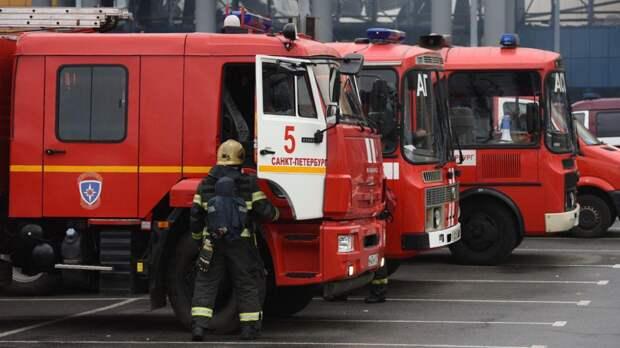 Брянский автомобильный завод создал уникальный пожарный автомобиль
