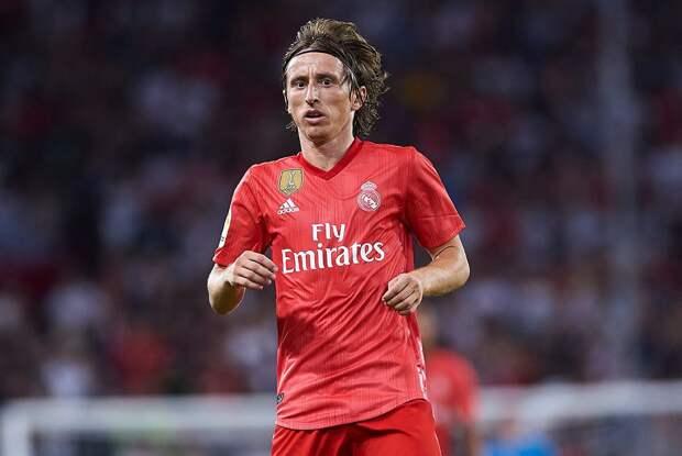 УЕФА назвал лучшего игрока ответного матча Лиги чемпионов «Реал» — «Аталанта»