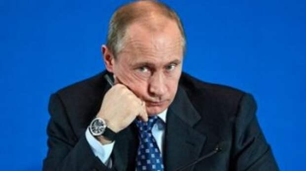 Почему Путин никого не утвердил