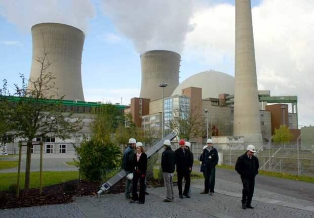 Ядерная лотерея. Германия решает, где захоронить свой «мирный атом»