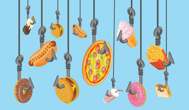 Ультра-обработанные продукты — что это? Почему они вызывают зависимость?