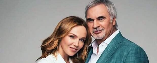 Валерий Меладзе и Альбина Джанабаева переехали в дом за 600 млн рублей