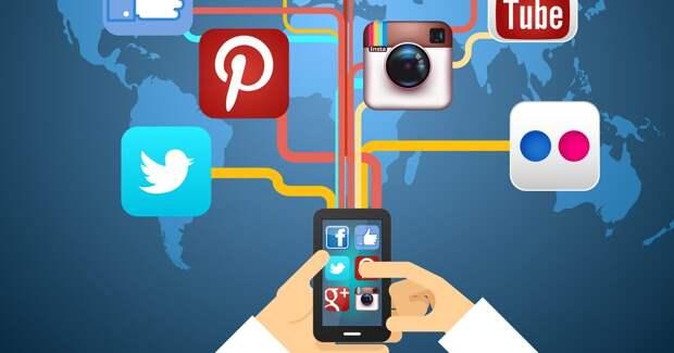 Сайты с посещаемостью более 500 тысяч пользователей признают соцсетями