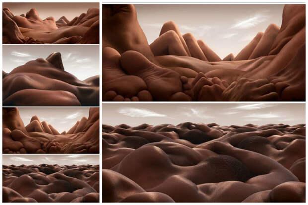Алексей Касперский искусство, красиво, поразительно, тело, человек, шедевры