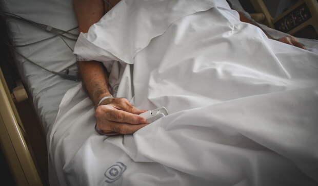 В Оренбуржье 161 пациент с коронавирусом остается в тяжелом состоянии