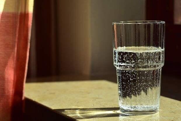 В Роскачестве рассказали, какие напитки стоит употреблять в жару