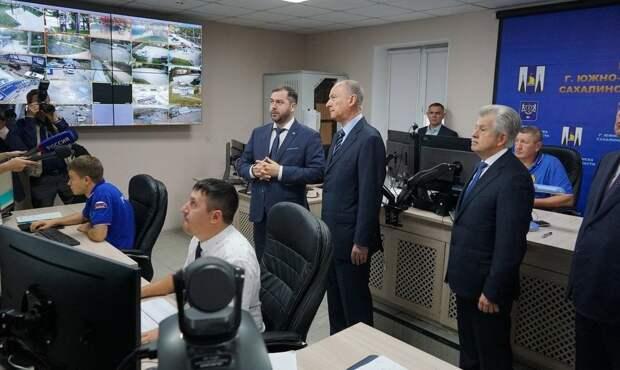 Глава Совбеза России напоминает Японии о её преступлениях в годы войны