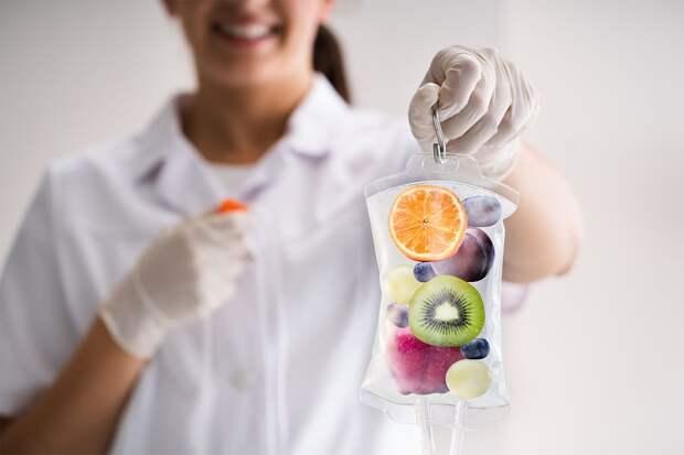 Авитаминоз и гиповитаминоз: почему организму не хватает  витаминов и как это лечить