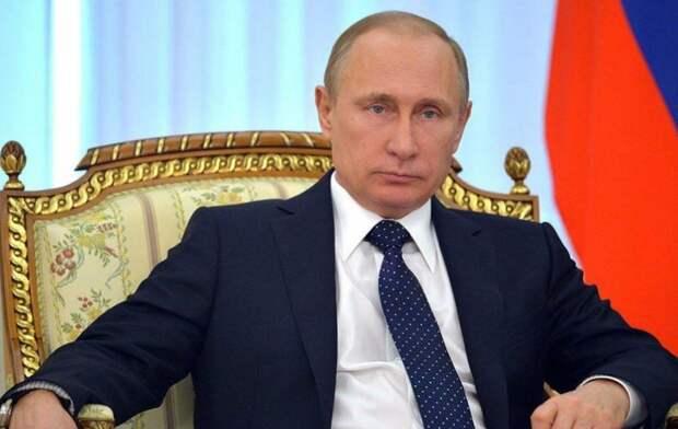 """Путин заставил Госдеп вздрогнуть. Русские ответили на """"вой"""" США: """"Та нэ росстраюйтэсь!"""""""