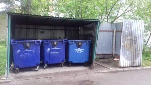 Вывоз мусора для ветеранов ВОВ сделали бесплатным в регионах России