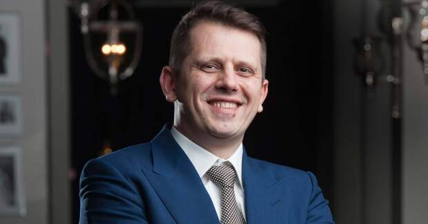 Алексей Троцюк назначен креативным директором «МегаФона»