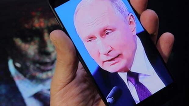 """""""А вот это уже очень серьёзно"""": Путин спросил с Байдена за покушение на Лукашенко"""