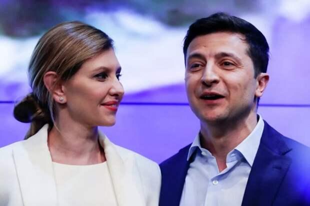 Аксенов рассказал о недвижимости жены Зеленского в Крыму