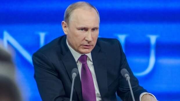 В Кремле рассказали о летнем отпуске Путина